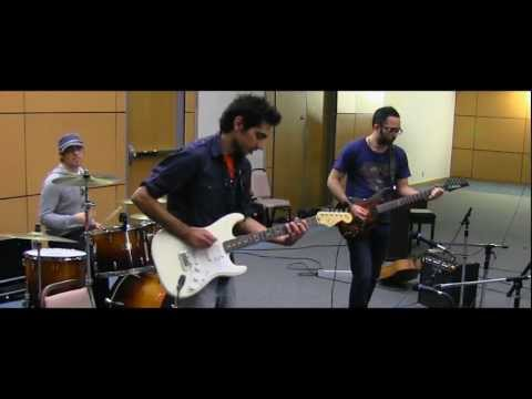 McMaster Iranian Music Night 2012