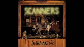 Scanners - Baby blue