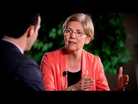 Elizabeth Warren wins The Boston Globe endorsement