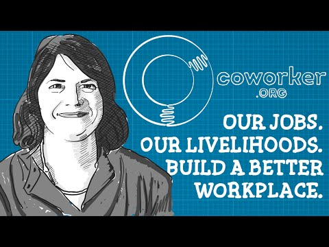 Protecting Workers in a Highly Decentralized Workplace (Michelle Miller Interview)