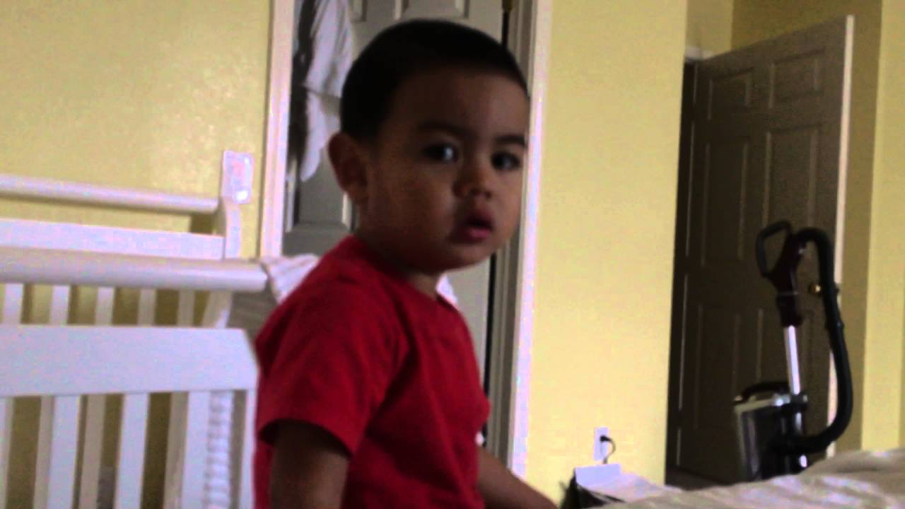 8be3e842b Chance The Baby Model Half Mexican Half Filipino - YouTube