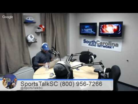 SportsTalkSC January 4th, 2016