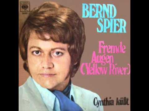 Bernd Spier - Fremde Augen