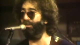 Jerry Garcia Band - Mighty High (Incomplete) - 9/15/1976 - S.S. Duchess (Official)