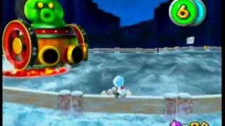 Super Mario Galaxy 2 - Prince Pikante