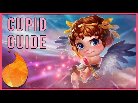 Smite Guides: Cupid