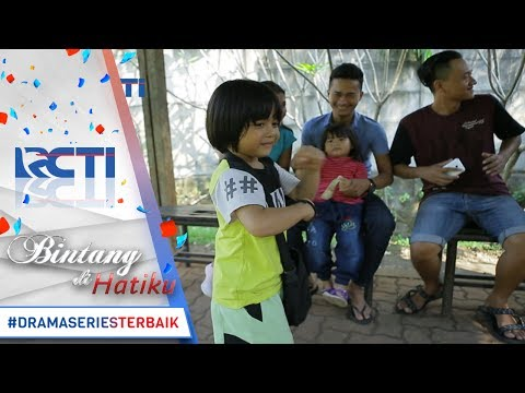 BINTANG DI HATIKU - Demi Rupiah Bagus Rela Berjoget Ria [12 Juni 2017]