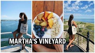 Road Trip Around the Island // Martha's Vineyard