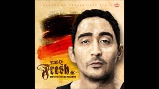 Eko Fresh - Orient Express Instrumental (prod. by Phat Crispy)