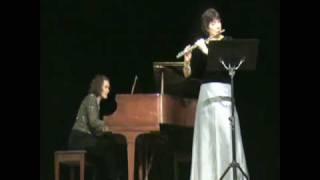 Schumann Romance Op.94 No.2.wmv