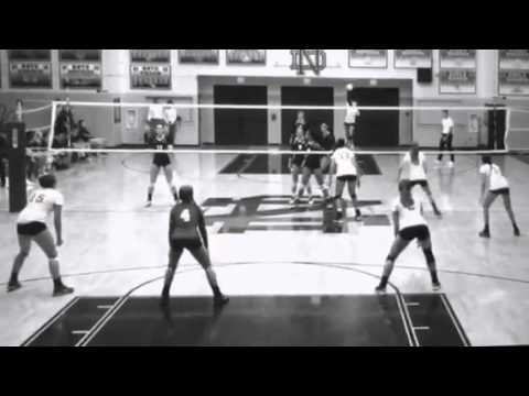 Louisville High School Volleyball 2015-2016