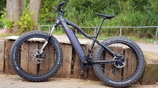 From FT26 to BlackFat Fatbike