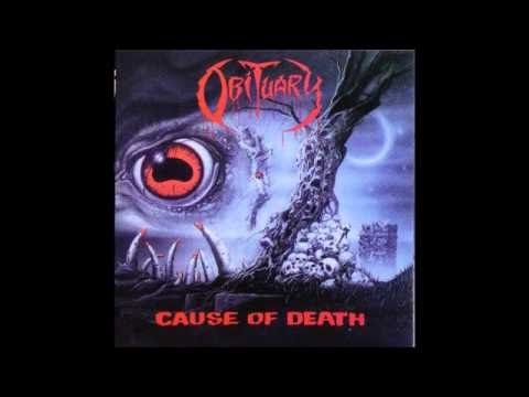 Obituary - Cause of Death - FULL ALBUM (1990) - HD HIGH QUALITY
