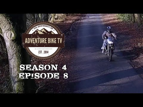 Adventure Bike TV, Season 4, Episode 8