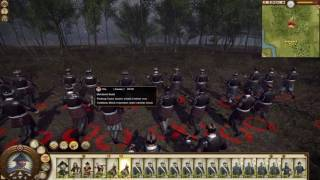 Shogun 2 Total war - mod New units pack