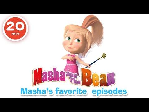 Masha and The Bear - Masha