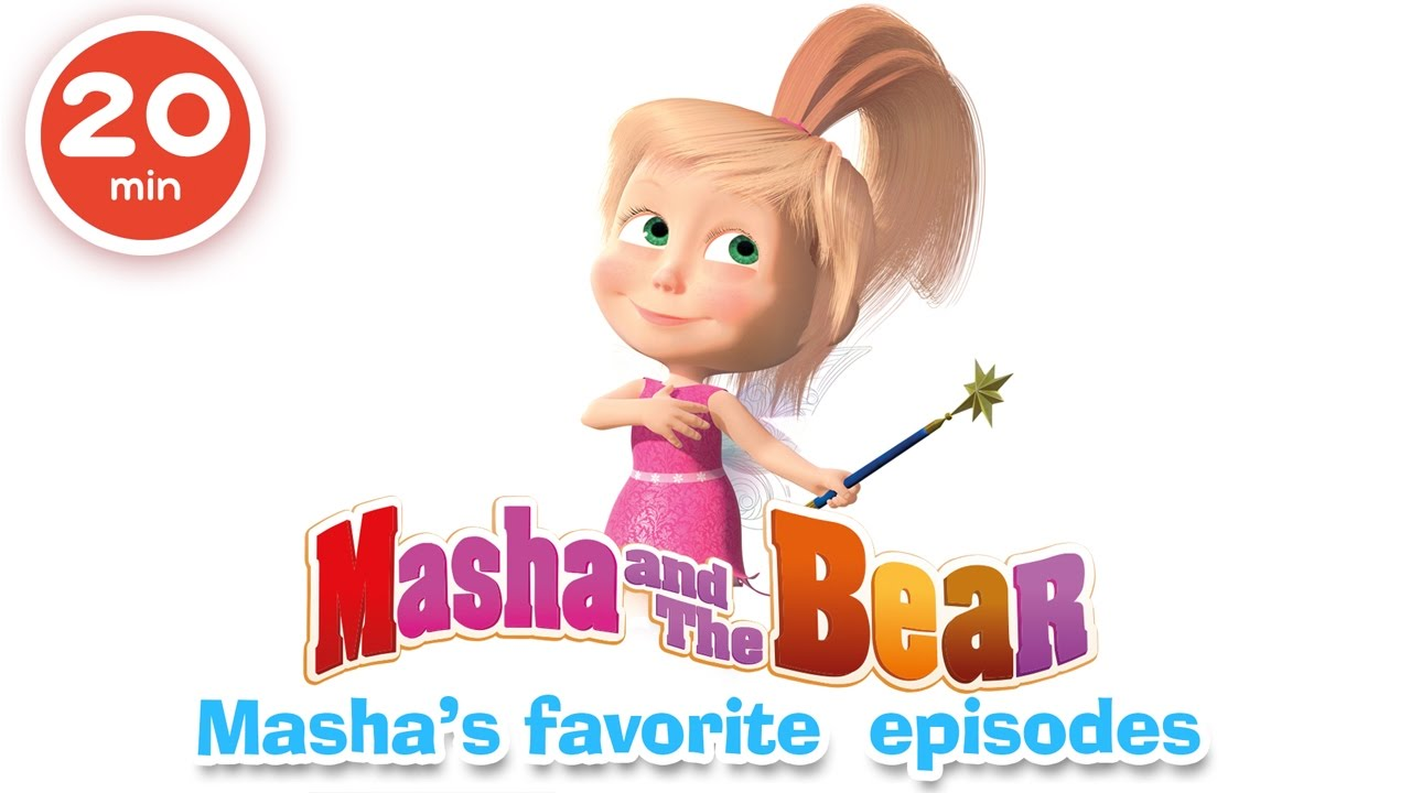 Costume Masha from the cartoon Masha and the Bear with their own hands