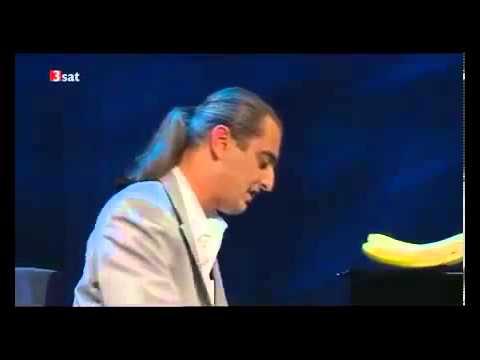 Hagen Rether - Die Wahrheit über unsere Gesellschaft