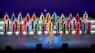 2018 8/25 Sugimoto Famiy Choir CHARITY CONCERTにゲスト出演させてい...