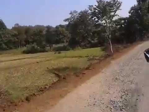 Kunavaram to Papikondalu Road Journey