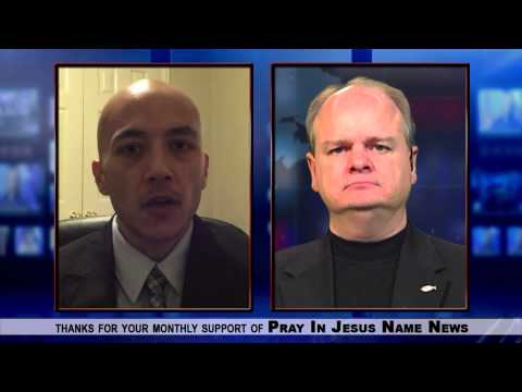 Navy Chaplain Wes Modder's lawyer Michael Berry defends Freedom
