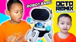 Drama Kakak Sayang Adik | Praya Punya Mainan ROBOT Baru Untuk Pringga