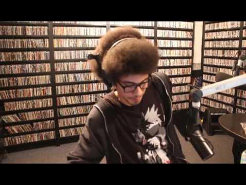 Afro K Radio Show 12/7/16
