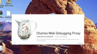 How to Install and Patch Charles Web Debugging Proxy 3.52 + Download