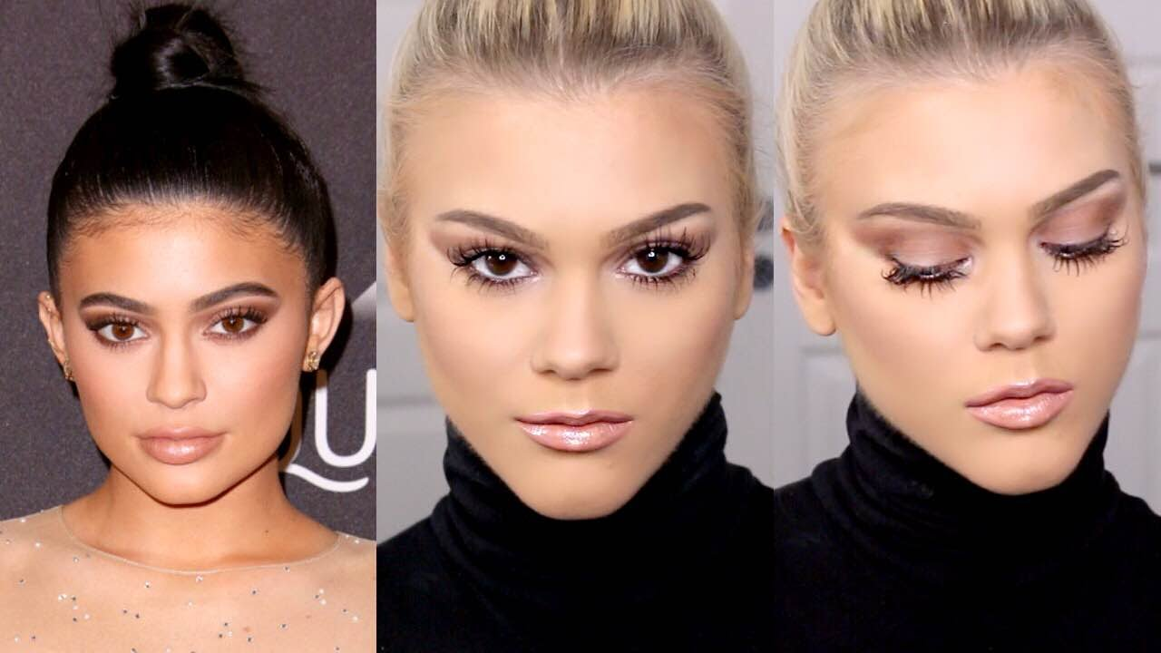 Extreme Beauty: Kylie Jenner MakeupTutorial picture