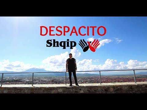Despacito Albanian Version - RALIEN  (Cover VIDEO)
