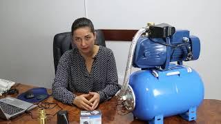 видео Купить глубинный насос для скважины в Киеве