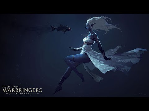 Battle for Azeroth: The Music of Warbringers – Azshara