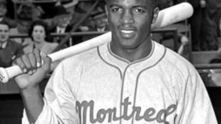Jackie Robinson Mini Biography