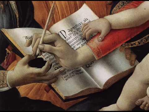 Bach - Magnificat - (9/15) -