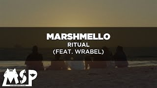 [LYRICS] Marshmello - Ritual (feat. Wrabel) [Traducida al Español]