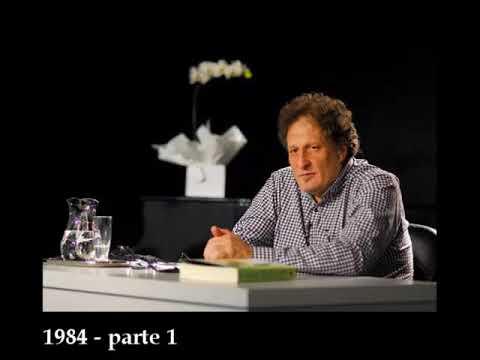 José Monir Nasser - George Orwell - 1984 - parte 1/2
