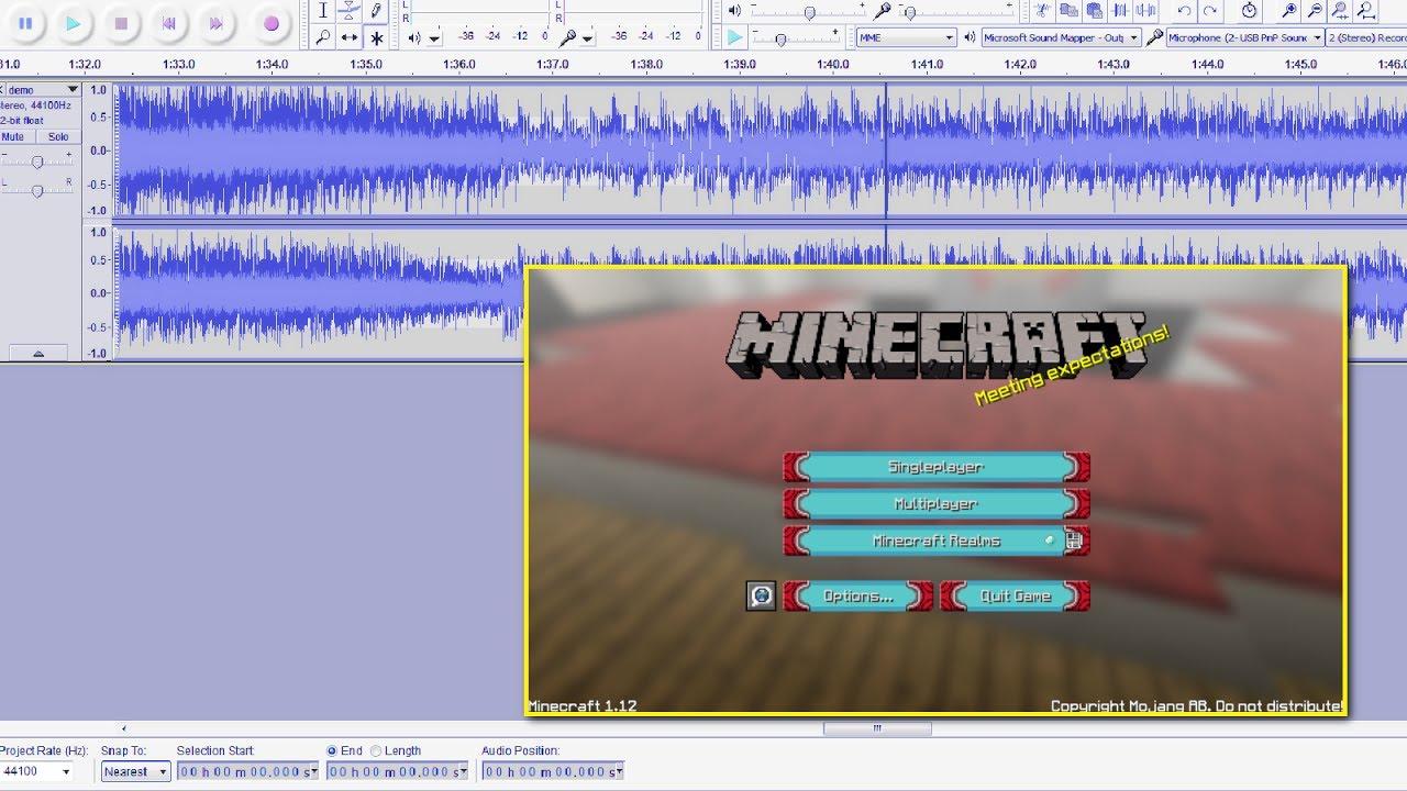 minecraft custom music disc mod 1.12.2