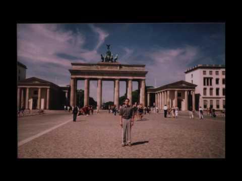 Путешествие по Германии: Берлин, Альсфельд.(Travel in Germany: Berlin, Alsfeld)