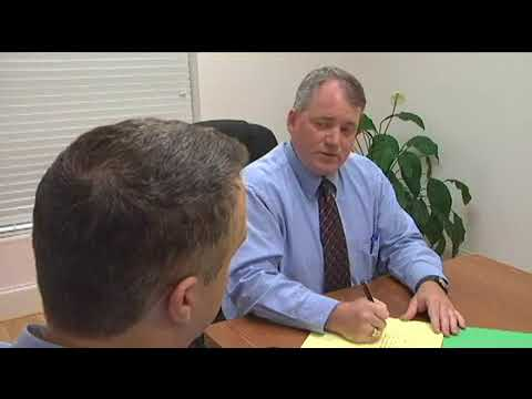 Updated Lord Law Firm video with Ray Lord on Traffic Ticket Representation