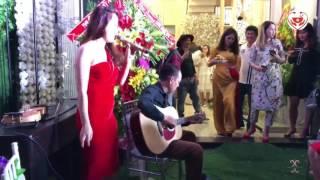 Bảy Ngày Đợi Mong ( Trần Thiện Thanh ) || Music Acoustic Coffe Ban Mê [ HD Offcial ]