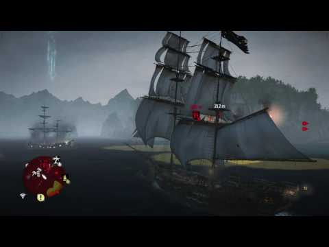 Assassin's Creed IV: Black Flag | Some Random Side Missions