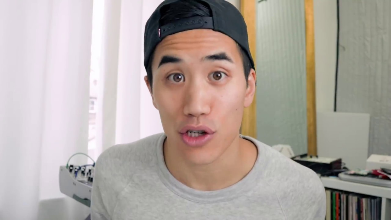 Andrew Huang Gay