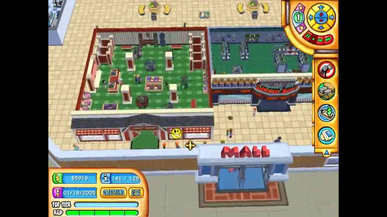 Play Mall Tycoon a free online game on Kongregate