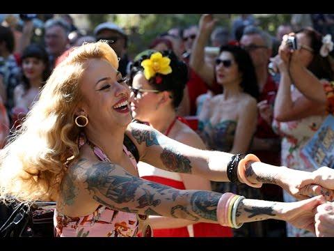 20th Rockabilly Meet & Greet kicks off Viva Las Vegas weekender