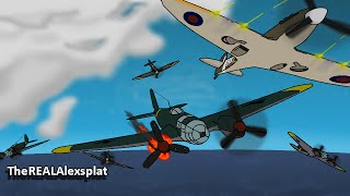 Pivot World War II 9 - Battle of Britain (BvG)