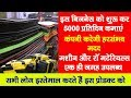 Secret of Slipper Making Business || Free Training with Raw Materials and Machines
