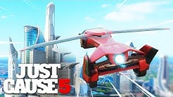 Just Cause 5 IS HAPPENING!