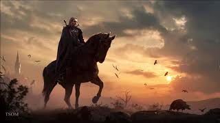 Odie Liakos - The Knight of Dreams | Epic Heroic Music