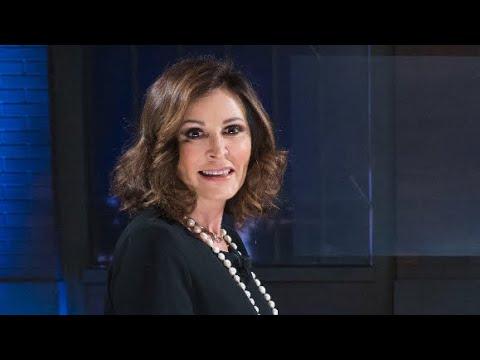 Daniela Santanchè a Belve