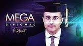 """Dokumentarni film """"Mega diplomac"""" - o studijama Nebojše Stefanovića i Megatrendu"""